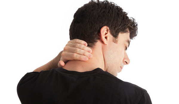 Why Does My Neck Hurt?
