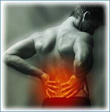 5 Top tips for reducing back pain