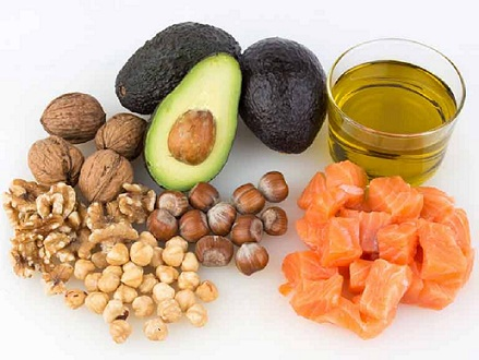 MY FAT SERIES: 1- Omega 3 Fatty Acids