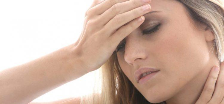 Neck Headaches/ Cervicogenic Headaches