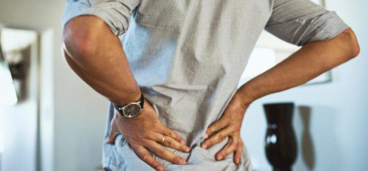 Back Pain Vs Back Problem