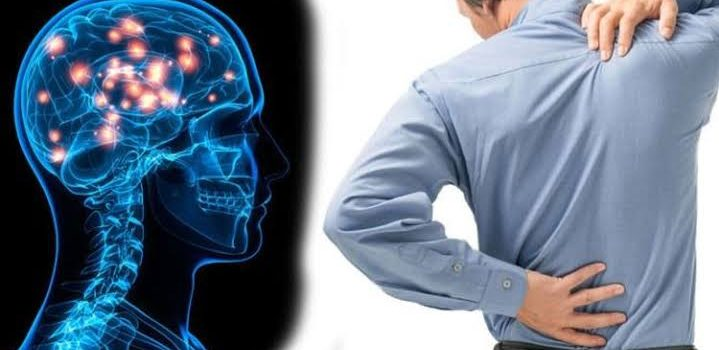 Back Pain in the Back of your Mind