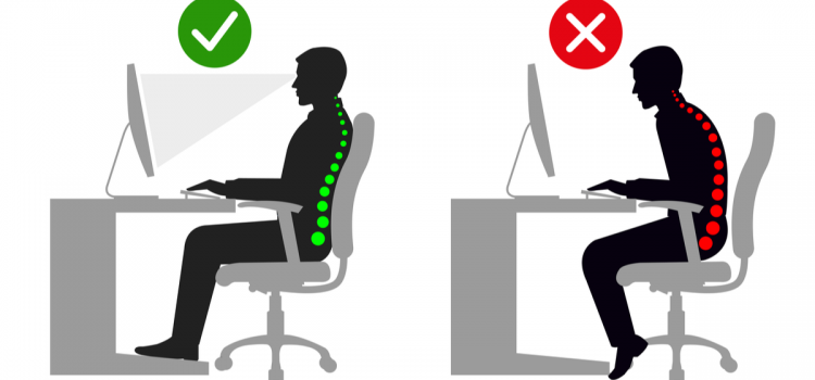 Have you heard about office ergonomics?