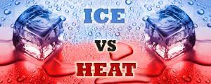 Should You Use Heat or Ice On An Injury?