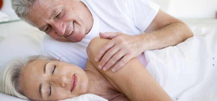 Can Lack Of Sex Cause Back Pain?