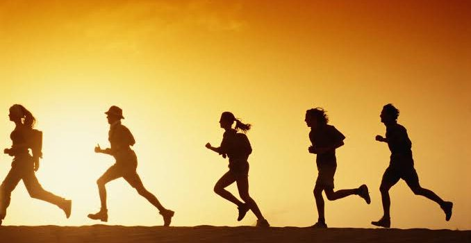 The Need For Screening Before A Marathon